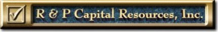 VISIT R&P Capital Resources Inc.