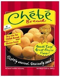 Visit Chebe Bread Products