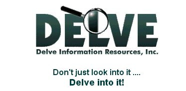 VISIT Delve Information Resources, Inc.